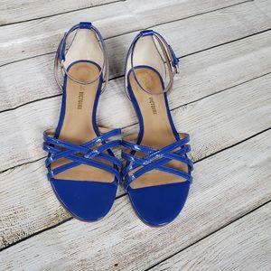 Poire la Victoire Sandals
